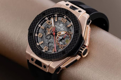 दुनिया के Top 10 luxary watch brands. Hublot
