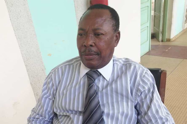 Adrien Béléki Akouété, Président du bureau provisoire de la CPP : « Il est temps de penser à l'avenir de notre pays dans un sursaut patriotique »