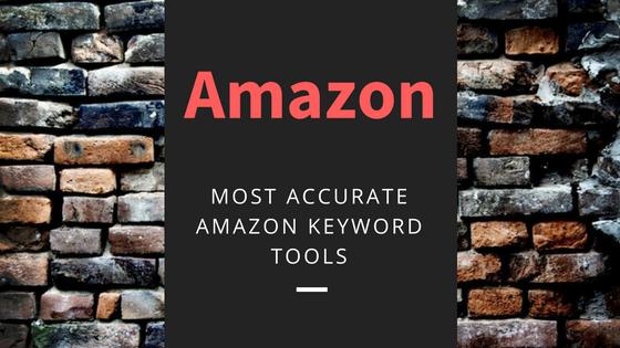 Amazon Keywords, Amazon Keyword Research, Tool, Amazon Marketplace