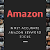 Most Accurate Amazon Keyword Tools
