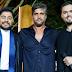 Chegou novidade na música sertaneja, a dupla Emerson e Jean e Léo Chaves juntos em novo trabalho