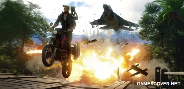 Just Cause 4 Review - Xbox One Review at XboxAchievements.com