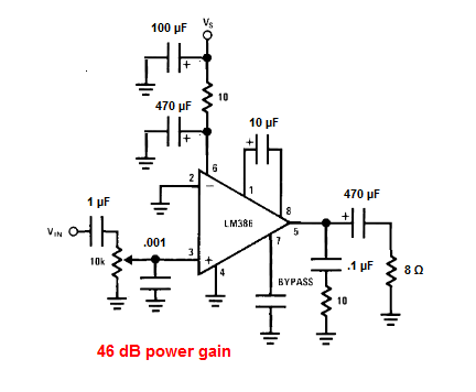 QRP WorkBench Line-in Audio Amplifier — Part 2 35
