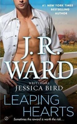 Resultado de imagen de Leaping Hearts - Jessica Bird (J.R. Ward)