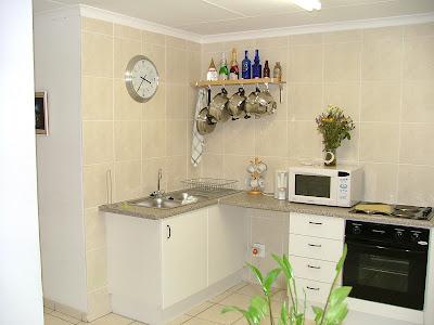 5 Desain Interior Dapur Minimalis di Ruang 3 x 3 yang Apik dan Fungsional