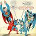 OS (MUITOS) FILHOS DO SUPERMAN