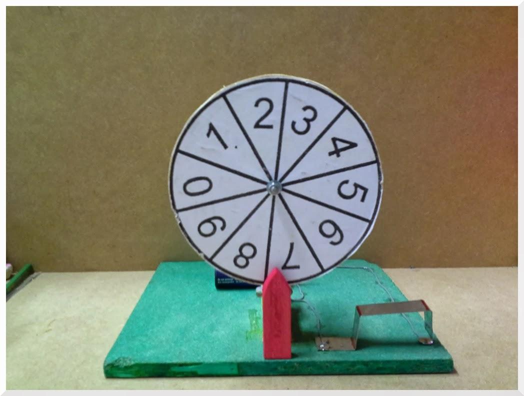 ruleta para hacer sorteos online