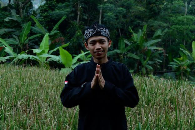 Kearifan Lokal Suku Sunda