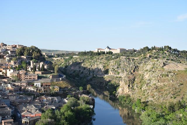 Mirador, Toledo, Spain