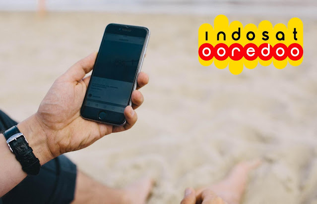3 Cara Cek Kuota Internet Indosat via Dial, SMS dan Aplikasi