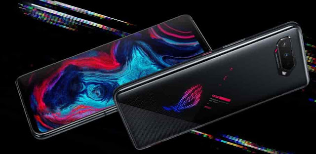 Asus Rog Phone 5 Specifications and Price