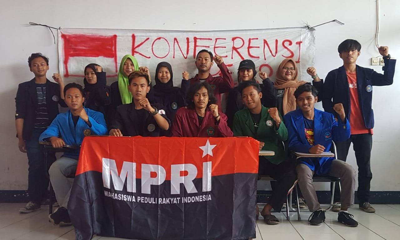 MPRI Desak Presiden Segera Terbitkan Peraturan Pengganti UU KPK Dan Batalkan RUU Bentukan DPR