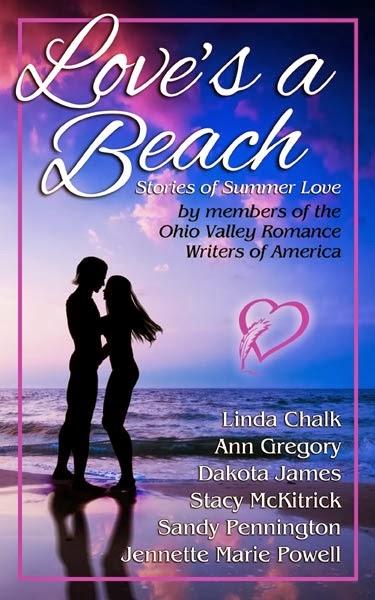 Love's a Beach