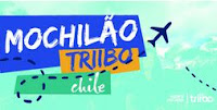 Promoção Mochilão App Triibo Chile