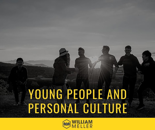 Young people and personal culture