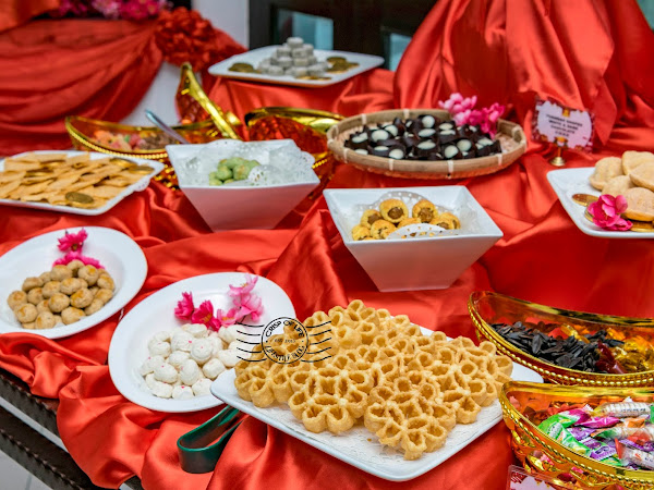 Enjoy your Chinese New Year in Royale Chulan Penang
