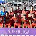 Superliga: Programación 3ª, 4ª y 5ª fecha.