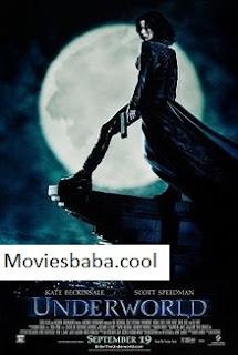 Underworld (2003) Full Movie Dual Audio Hindi Blu-Ray 720p