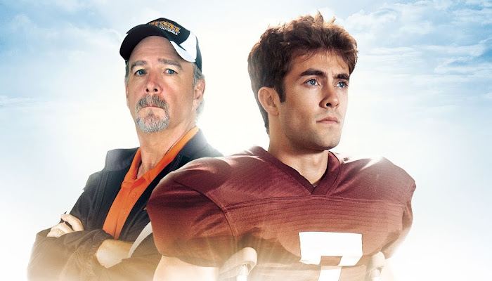"""Movie Spotlight and Giveaway: """"Catching Faith 2"""""""