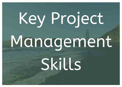 Key Project Management Skills