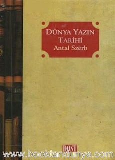 Antal Szerb - Dünya yazın tarihi