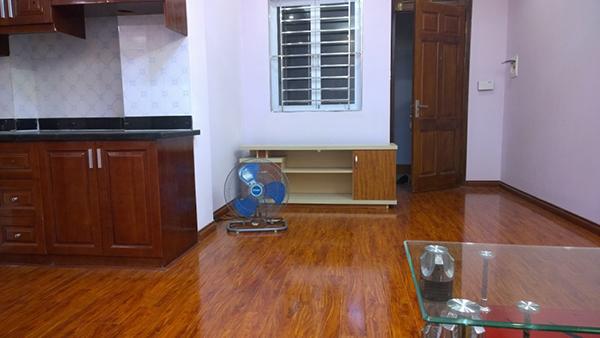 Cần bán chung cư mini Trung Văn giá 800 triệu diện tích 53m2