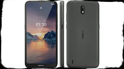 nokia 8.3 5g,nokia 5.3,nokia 1.3 with 2 years of android updates launched