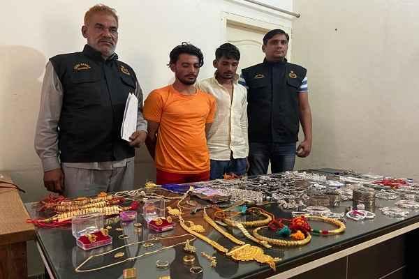 faridabad-crime-branch-arrested-accused-saddam-and-saleem
