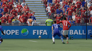 Download Game FIFA 17 PC Games Full Version For PC | Murnia Games