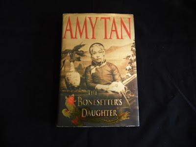 La hija del curandero - Amy Tan