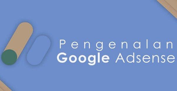 Mengenal Google Adsense