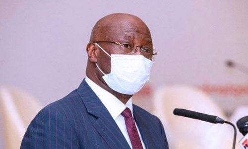 Poor Tax Remittances Weaken Our Economy, Says SGF