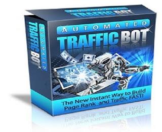 تحميل برنامج TrafficBot مجاني مع الشرح للربح من مواقع اختصار الروابط