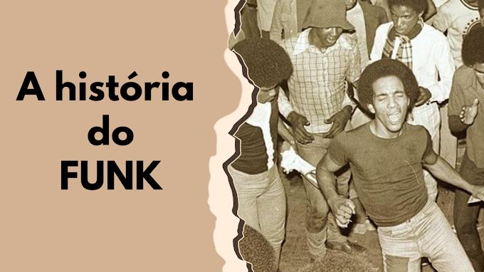 A história do Funk