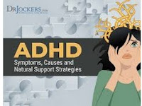 ADHD Possible Causes and Symptoms