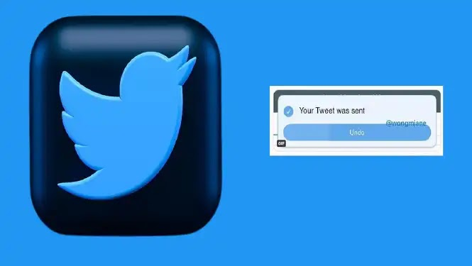 'Undo Tweet' feature will be introduced for paid users only