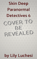 SKIN DEEP (PARANORMAL DETECTIVES 6) by Lily Luchesi on Goodreads