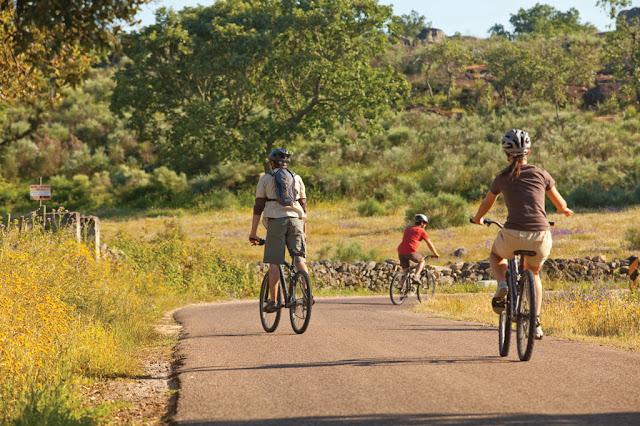 Dica: Explore Alentejo de bicicleta