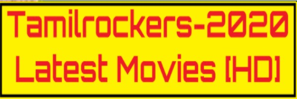 tamilrockers 2020 latest movies download website
