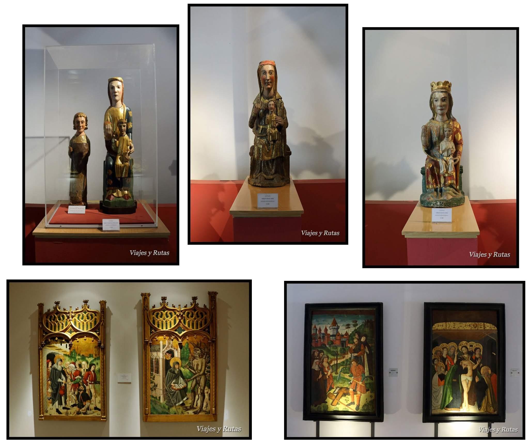 Museo catedralicio de Astorga
