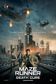 Maze Runner: The Death Cure full movie watch and download for free