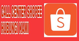 Cara Menghubungi Customer Service Shopee