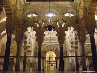 Cerca de la Puerta de Tannhäuser: Bóvedas de nervios que ...