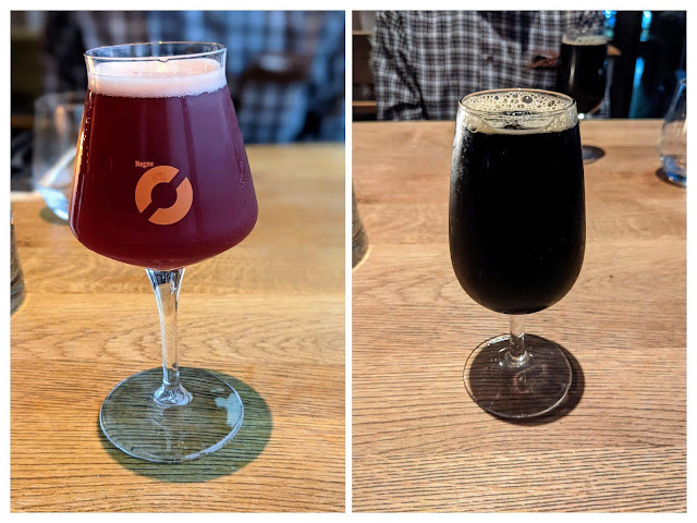 What to drink in Bergen: craft beer at Bergenhus Bryggeri