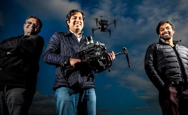 Tinuku Microsoft's AirSim adds self-driving vehicle simulation tools