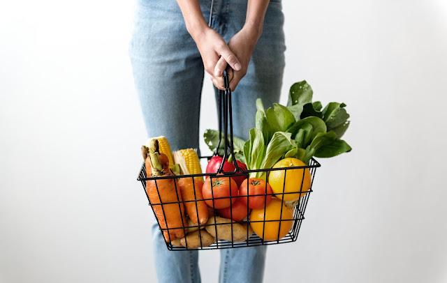 Guía básica para mejorar tus hábitos de alimentación