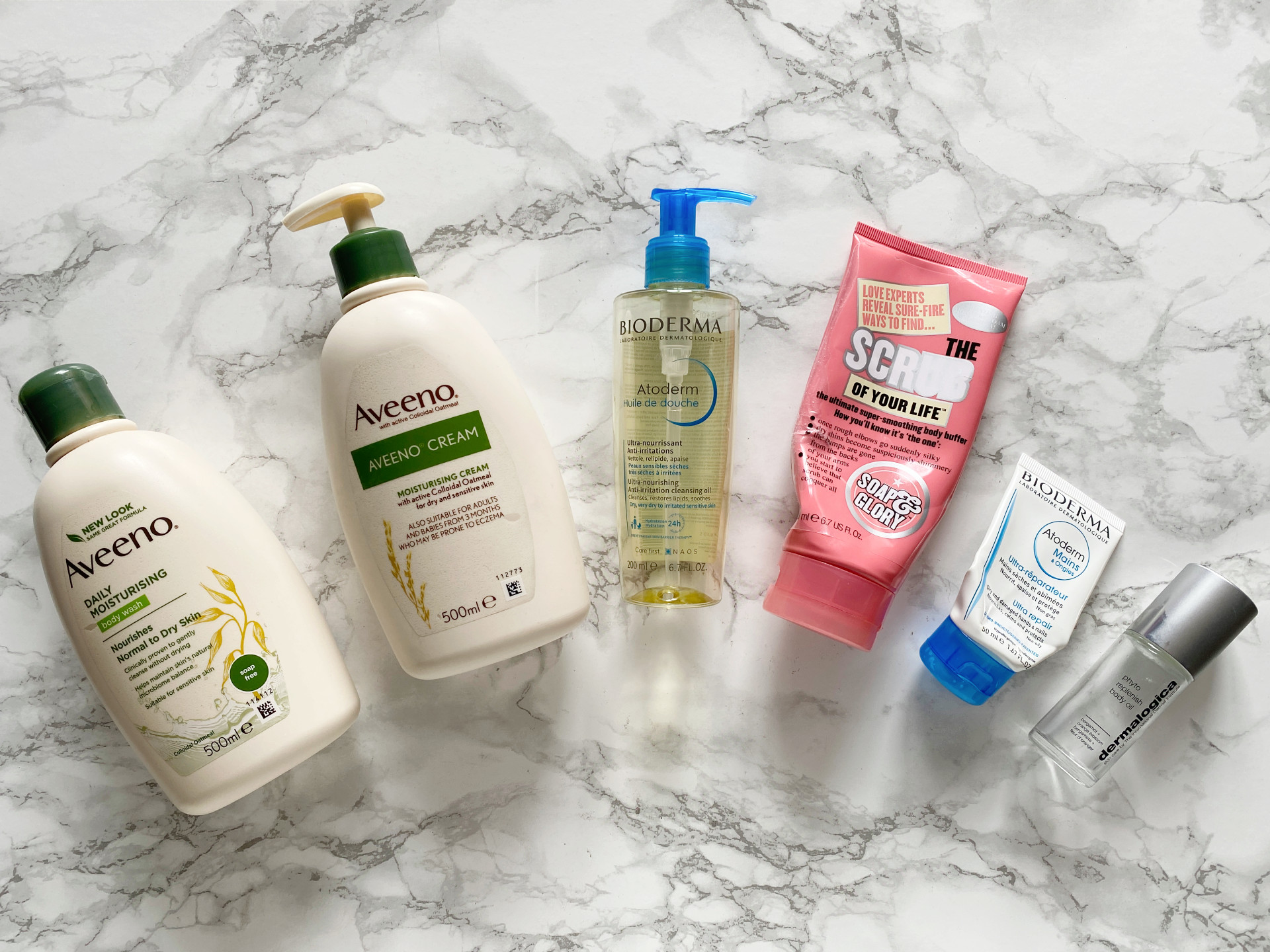 bodycare empties review