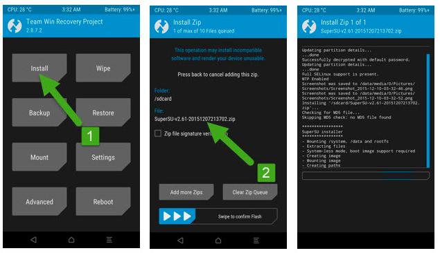 Tutorial lengkap instal Twrp di Samsung Galaxy J2 SM-J200KG