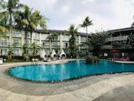Detail Hotel Sheraton Bandung