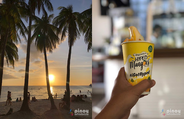 List of Top Things to Do in Boracay Philippines